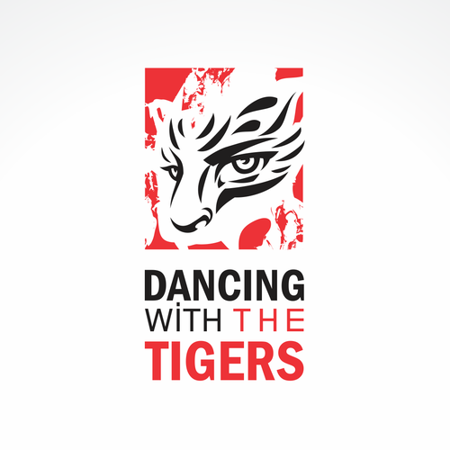 Tiger logo with the title 'tiger'