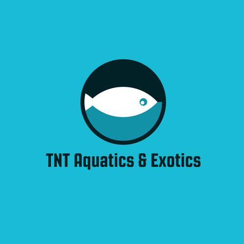 Tank logo with the title 'Fish Tank'
