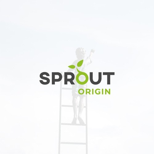Sprout logo with the title 'Sprout Origin'