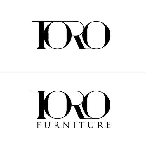 """Home logo with the title 'Create a logo for our brand """"TORO""""'"""