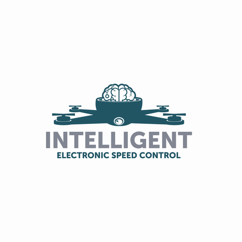 Controller logo with the title 'Intelligent Electronic Speed Control'