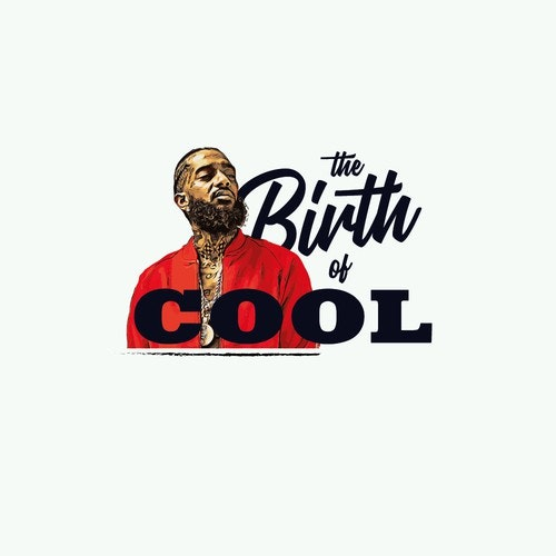 Cool logo with the title 'The Birth of Cool'