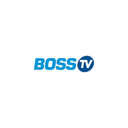 Channel logo with the title 'Need an awesome design for a worldwide TV program provider.'