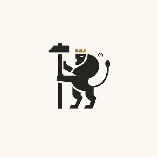 Artisan logo with the title 'Veeda Dutch Furniture mark '