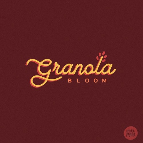 Bloom logo with the title 'Granola Bloom'