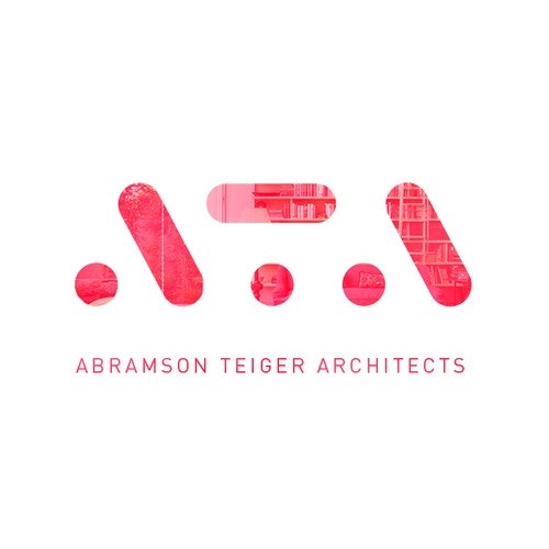 Architecture logo with the title 'ATA - Architects'