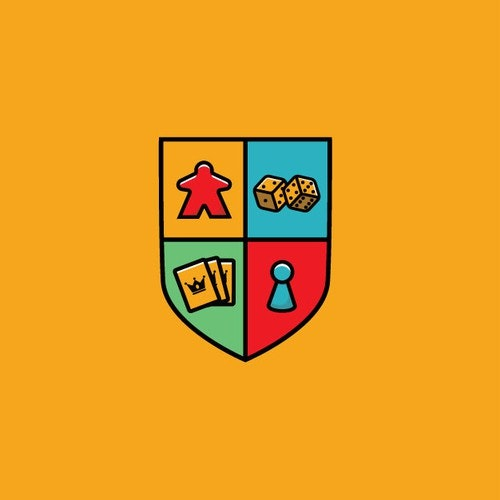 YouTube logo with the title 'The Meeple's academy'