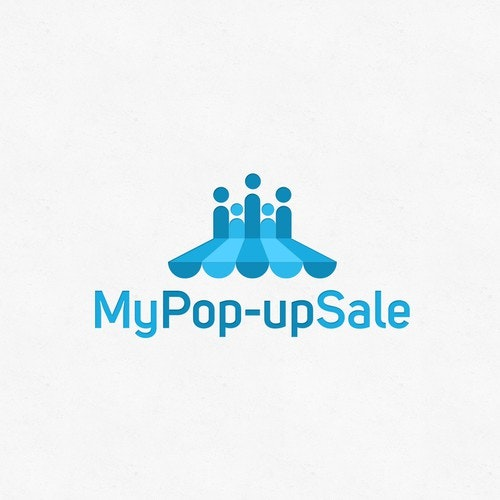 People logo with the title 'PeopleSale'