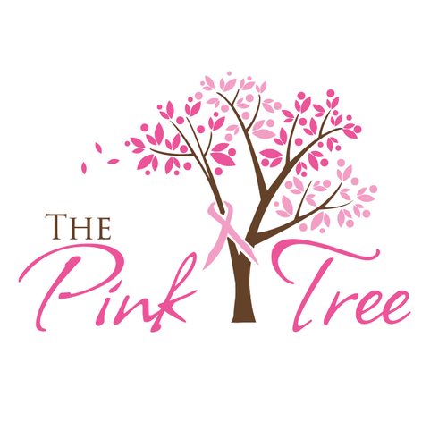 Community logo with the title 'cancer support tree'