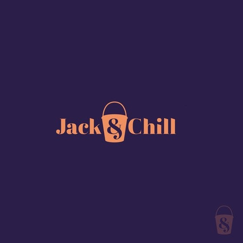 Winner logo with the title 'Jack & Chill'