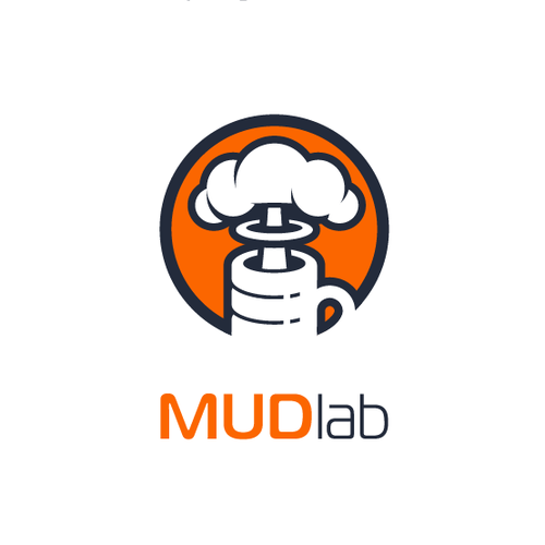 Power logo with the title 'MUDlab research group'