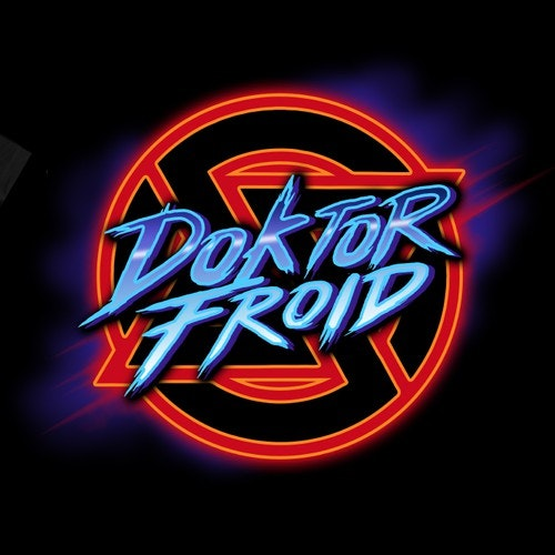 Gaming t-shirt with the title 'T-shirt for Doktor Froid 2'