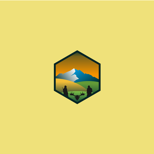 Alaska logo with the title 'Epic Alaska'