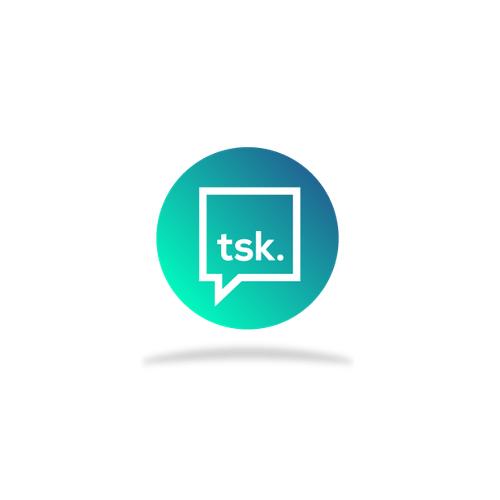Entrepreneur logo with the title 'Modern / Premium logo for start up application.'