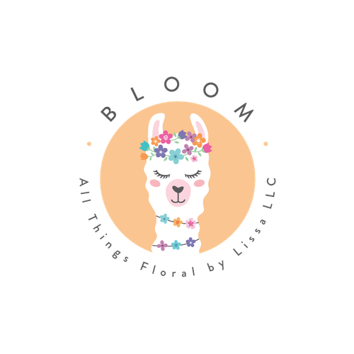 Bloom logo with the title 'Bloom'