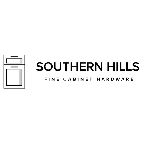 Hardware logo with the title 'Southern Hills '