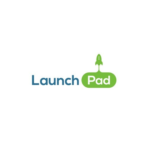 Launch logo with the title 'LaunchPad'