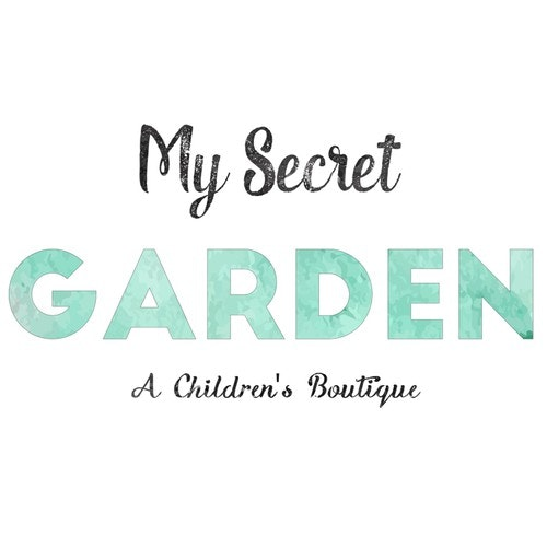 Mint logo with the title 'logo for trendy children's website'