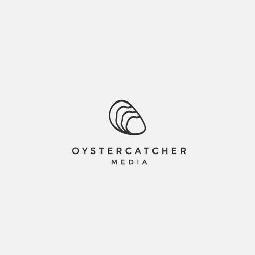 Media logo with the title 'Oystercatcher'