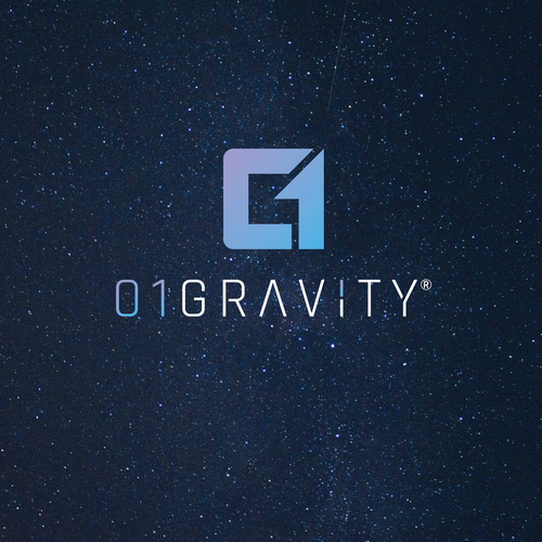 Gravity logo with the title 'Software service boutique'