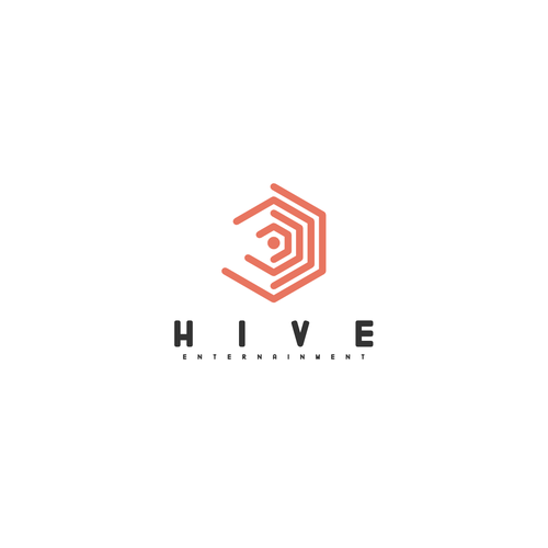 Sky logo with the title 'Hive Entertainment'