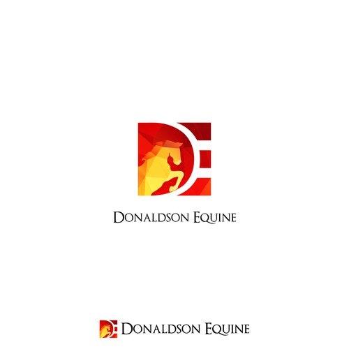 Rehab logo with the title 'Donaldson Euine'