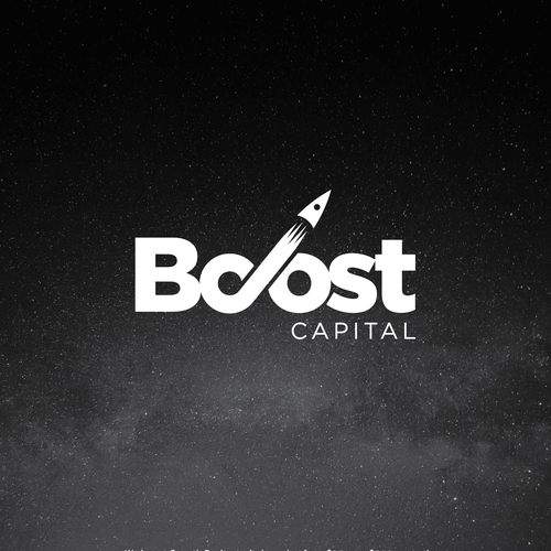 Capital logo with the title 'Bold logo design for equity firm.'