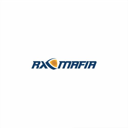 Mafia logo with the title 'RX Mafia - automotive community '
