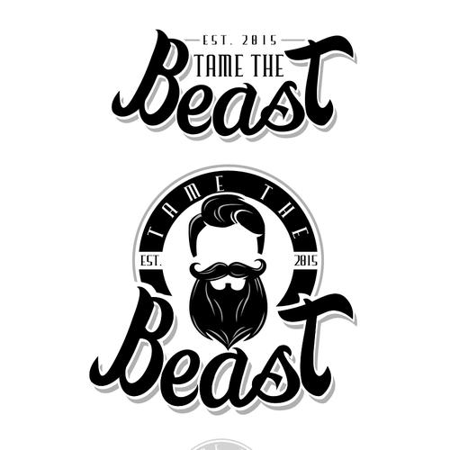 Beard logo with the title 'Beard Care'