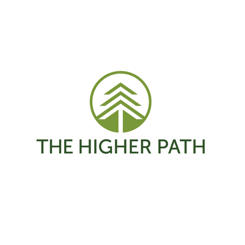Forest logo with the title 'The Higher Path'