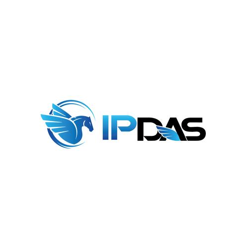 Pegasus logo with the title 'Pegasus'