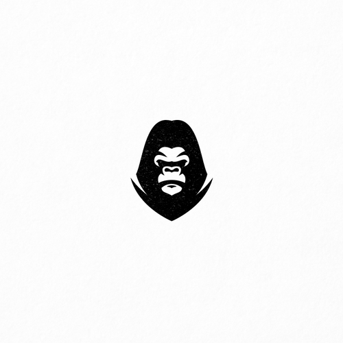 Money logo with the title 'Gorilla'