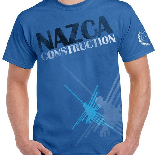 Construction t-shirt with the title 'Create a cool Design for our Residential Remodeling  Division (General Contractors)'