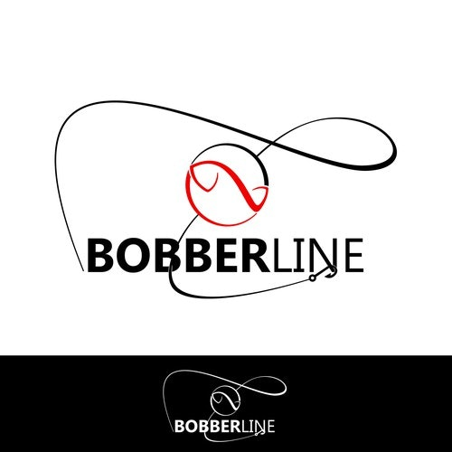 Curve logo with the title 'Bobber Line'