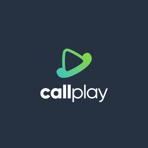 Phone logo with the title 'Call Play'