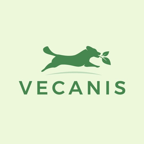 Jump logo with the title 'Vecanis'