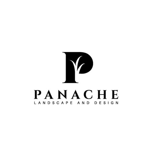 Mature logo with the title 'Panache'