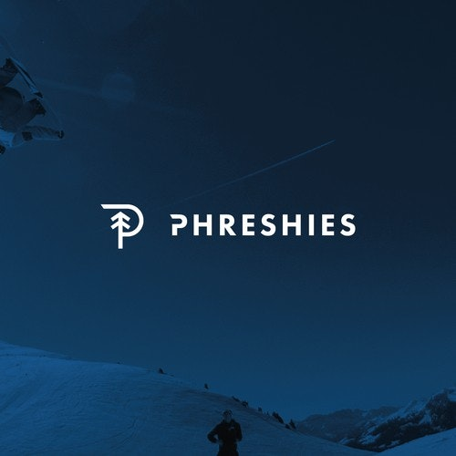 Fresh logo with the title 'Phreshies'