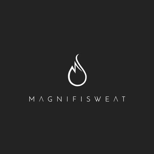 Active logo with the title 'Magnifisweat'