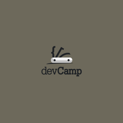 Developer logo with the title 'Programming Survival Guide'