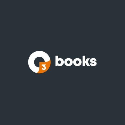 Publishing logo with the title 'Ozone Books Publisher'