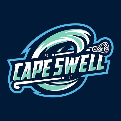 Ocean logo with the title 'Cape Swell'