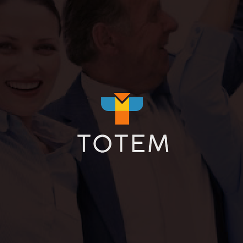 Totem logo with the title 'Totem'