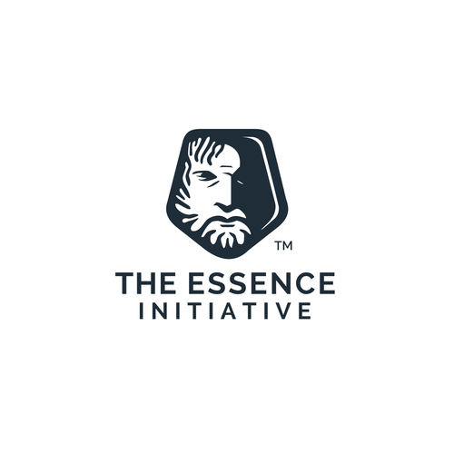 Greek logo with the title 'The Essence Initiative™  Aristotle (Greek philosopher)'
