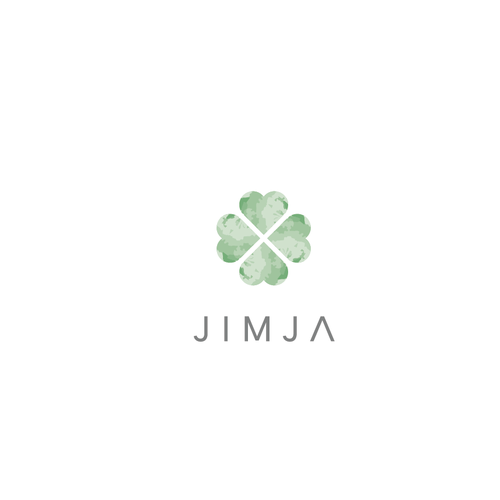 Soft logo with the title 'jimja'