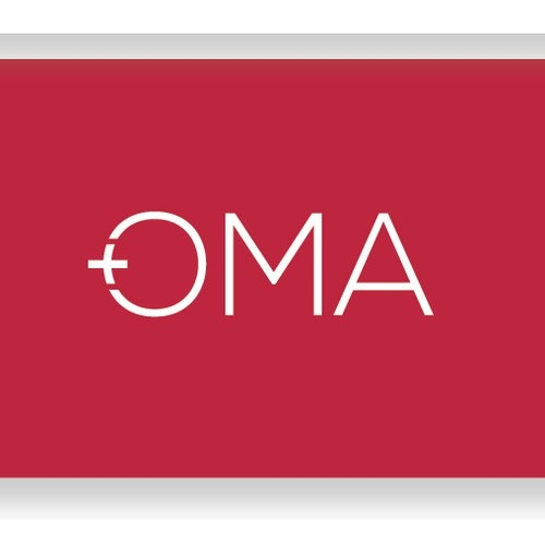 Digital logo with the title 'Clean logo for Swiss online marketing agency'