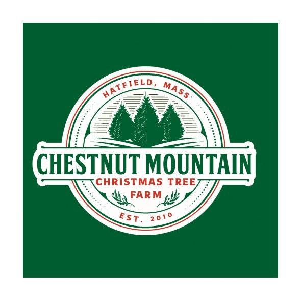 Christmas Tree Farm Logo.Christmas Logos The Best Christmas Logo Images 99designs