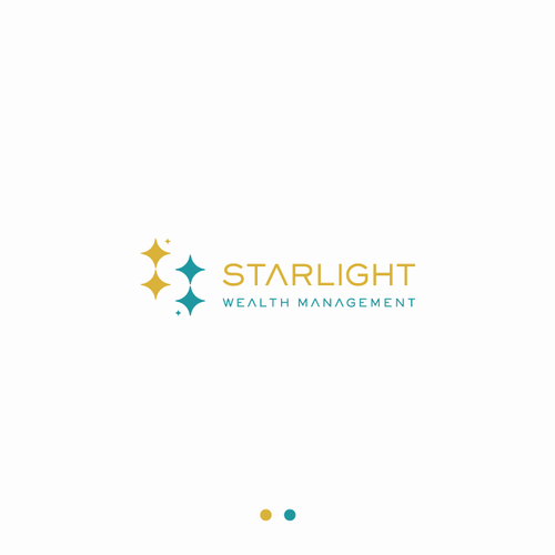 Wealth logo with the title 'Starlight Wealth Management'