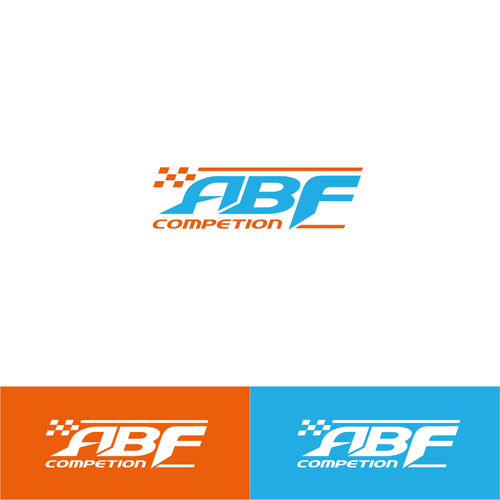 French logo with the title 'ABF Competition'