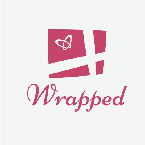 Present logo with the title 'Logo for Wrapper'